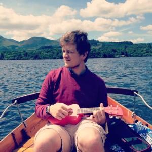Gwion Dafydd